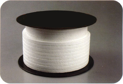 Separate wire PTFE packing