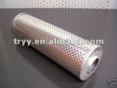 replacement hydraulic glass fiber Stauff filter el