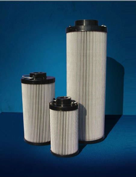 STAUFF LS003A10B 10 micron cartridge filter