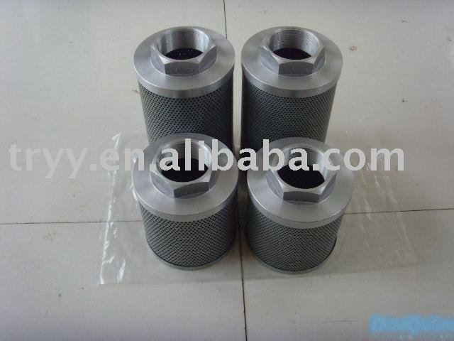 canister HYDAC suction filter element 0500D010BN