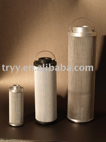 substitute hydraulic hydac filter element