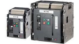 Máy cắt không khí (Air circuit breaker)